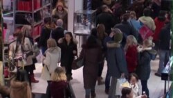 Black Friday Not Indicative of Healthy Economy