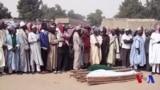 'Yan Boko Haram Sun Hallaka Mutane 3 A Unguwar Sarei, Tare Da Kone Gidajen Jama'a A Maiduguri