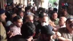 شہباز شریف گرفتار، ن لیگ کا انتقامی کارروائی کا الزام