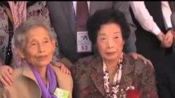 2014-02-05 美國之音視頻新聞: 南北韓同意恢復離散家庭團聚活動