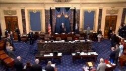 2015-09-09 美國之音視頻新聞:美國國會復會 伊朗核協議是重點