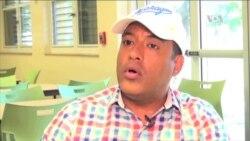 Activista nicaragüense teme guerra civil
