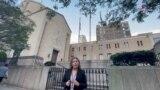 Այդ օրը եկեղեցական օրացույցում հատուկ չէր, բայց Նյու Յորքի Սբ.Վարդան եկեղեցու դռները չփակվեցին այցելուների համար