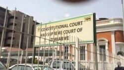 Dare reConstitutional Court Roramba Kunzwa Chikumbiro cheZimbabwe People First, Chekuti Hurumende Isawunze ma Bond Notes