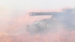 Tensión en Península Coreana