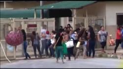Brezilya'da Hapishane Faciası: 60 Ölü