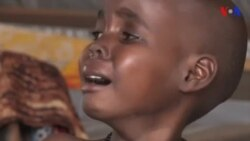 A crise humanitária chamada Somália