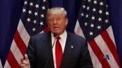 人物特写:共和党总统候选人川普