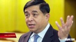 Chính phủ xoa dịu lo ngại chủ quyền từ đặc khu kinh tế