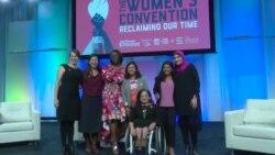 Рождение новых феминистов: в США состоялся первый за последние 40 лет Женский съезд
