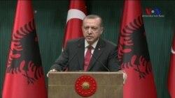 Erdoğan El-Bab Operasyonu ile İlgili Konuştu