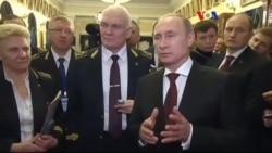 ABD Rusya'dan Rahatsız