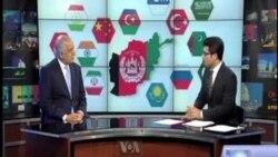 """خلیلزاد: """"پاکستان در روز دوست و در شب دشمن واشنگتن و کابل است"""""""