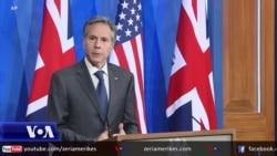 G-7 fillon punimet në Londër