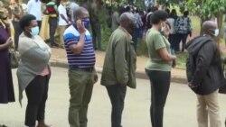 Wine asema Museveni anataka kuiweka dunia kizani