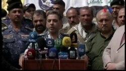 Iraq tuyên bố sắp giải phóng hoàn toàn thành phố Tikrit