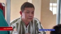 Kêu cứu tình trạng của tù nhân lương tâm Trần Huỳnh Duy Thức