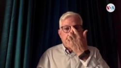 Bicentenario de Centroamérica Héctor Lindo historiador