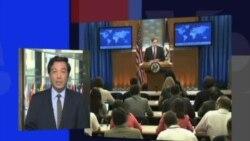 VOA连线: 美中人权对话