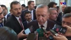 Ankara ABD'nin İran'a Yaptırımlarından Rahatsız