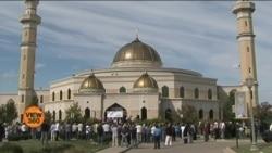 امریکہ میں مساجد کی تعداد میں مسلسل اضافہ