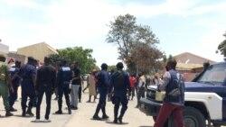Jovens presos no Namibe recusam-se a pagar multas -2:51