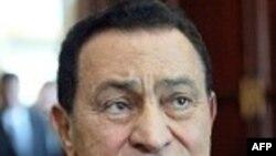 Президент Египта отложил визит в Вашингтон
