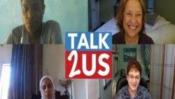 TALK2US: Favorite Sports Around the World