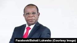 Bahati Lukwebo à Kinshasa, le 5 décembre 2018. (Facebook/Bahati Lukwebo).