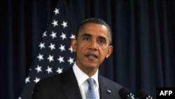 Tổng thống Obama nói lần đầu tiên giới lãnh đạo khối NATO thỏa thuận về một hệ thống phòng thủ phi đạn