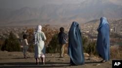 د افغانستان لویه څارنوالي وایي، په تیرو اتو میاشتو کې یې له ښځو سره د زورزیاتي ۳۷۰۲ پیښې ثبت کړې دي