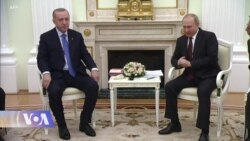 თურქეთ-რუსეთი - კონკურენცია და თანამშრომლობა