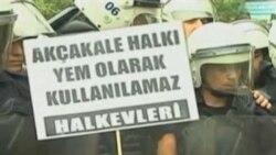Mueren cinco turcos en ataque sirio