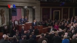New U.S. Congress, New Conflicts? (On Assignment)