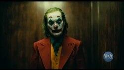 Чому фільм Joker непокоїть суспільство? Відео