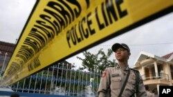 Pembunuhan di rumah keluarga Dodi Triono di Pulomas, Jakarta TImur, mengejutkan publik karena banyaknya jumlah korban yang tewas dan luka-luka serta tingkat kekejaman yang luar biasa. (Foto: Ilustrasi)