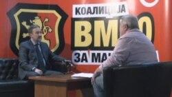 Љубчо Георгиевски, ВМРО Народна партија, Коалиција ВМРО за Македонија