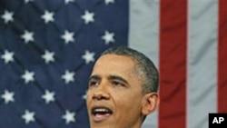 کانگریس ملازمتوں سے متعلق ان کا بل، بلا تاخیر منظورکرے: صدر اوباما