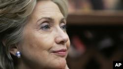 Waziri Clinton