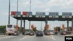 Zimbabwe Toll Gates