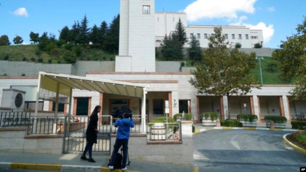 SHBA rifillon shërbimin e plotë të vizave në Turqi