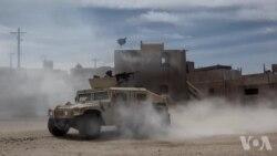 欧文堡——美军的沙漠训练基地
