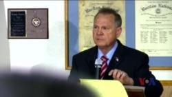 国会参议员候选人莫尔继续否认对其性丑闻指控