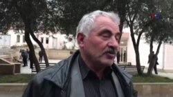 Mehman Hüseynov azadlığa buraxılmayıb
