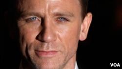 El actor británico ya encarnó al espía secreto 007 en las últimas dos ediciones de James Bond: Casino Royale (2006) y Quantum of Solace (2008).