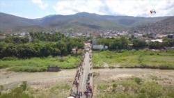 ¿Cómo es la inserción laboral de los migrantes venezolanos?