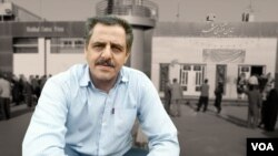 محمدحسین سپهری، از امضاکنندگان «بیانیه ۱۴ فعال سیاسی»