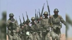 As International Troops Dwindle, Fight in Afghanistan Continues
