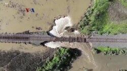 Teknologi Untuk Memprediksi Banjir