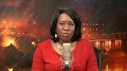 LiveTalk - 8-20 - Hosts Discuss High Rate of Divorce in Zimbabwe